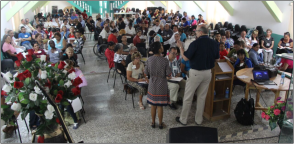 Cuba Presenting